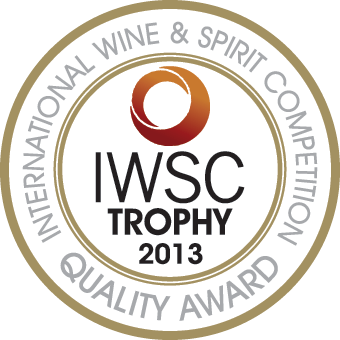 USA Wine Producer Of The Year Trophy 2013
