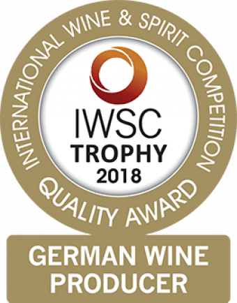 German Wine Producer Of The Year 2018