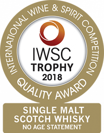 Single Malt Scotch Whisky No Age Stated Trophy 2018