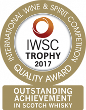 Outstanding Achievement In Scotch Whisky 2017