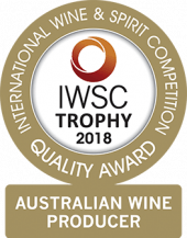 Australian Wine Producer Of The Year Trophy 2018