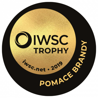 Pomace Brandy Trophy 2019
