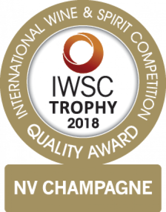 NV Champagne Trophy 2018
