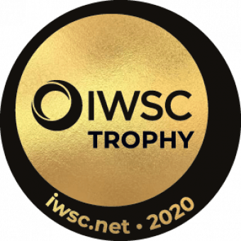 No & Low Alcohol Spirits Trophy 2020