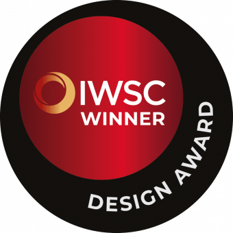 Design Medal Winner 2019