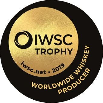 Worldwide Whiskey Producer 2019