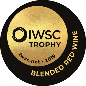 Blended Red Wine Trophy 2019