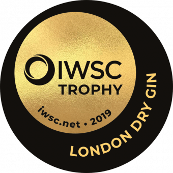 London Dry Gin Trophy 2019