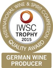 German Wine Producer Of The Year 2015