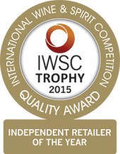Independent Retailer Of The Year 2015