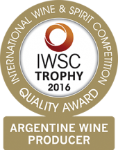 Argentine Wine Producer Of The Year 2016