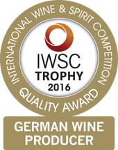 German Wine Producer Of The Year 2016