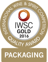 Packaging Gold 2016