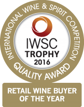 Retail Wine Buyer Of The Year 2016
