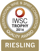 Riesling Trophy 2016