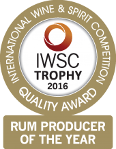 Rum Producer Of The Year 2016