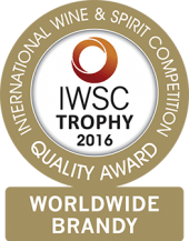 Worldwide Brandy Trophy 2016