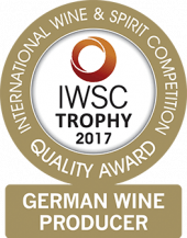 German Wine Producer Of The Year 2017