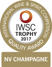 The NV Champagne Trophy 2017