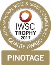 Pinotage Trophy 2017