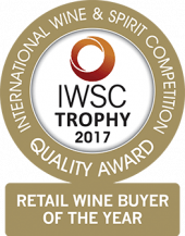 Supermarket Wine Buying Team of the Year