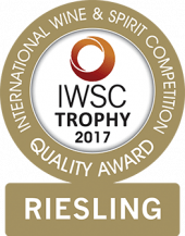The Jancis Robinson Trophy for Riesling 2017