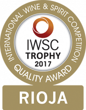 The Rioja Trophy 2017