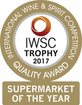 Supermarket Of The Year 2017