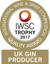 UK Gin Producer of the Year  2017