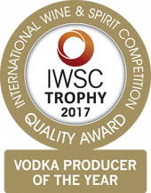 Vodka Producer Of The Year 2017