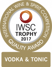 Vodka And Tonic Trophy 2017