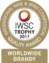 Worldwide Brandy Trophy 2017