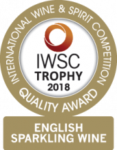 English Sparkling Wine Trophy 2018