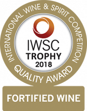 Fortified Wine Trophy 2018
