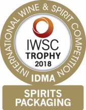 Spirits Packaging Trophy 2018
