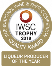 Liqueur Producer Of The Year 2018