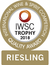 Riesling Trophy 2018