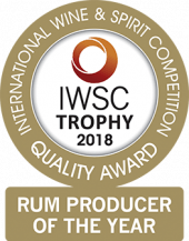 Rum Producer Of The Year 2018