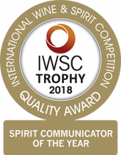 Spirit Communicator Of The Year 2018