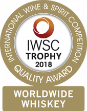 Worldwide Whiskey Trophy 2018