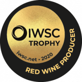 Red Wine Producer 2020