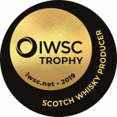 Scotch Whisky Producer 2019