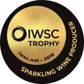 Sparkling Wine Producer 2019