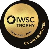 UK Gin Producer 2019