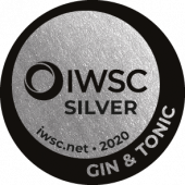 Gin and Tonic Silver 2020