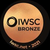 Wine Bronze 2021