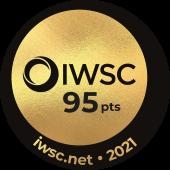 Wine Gold 2021
