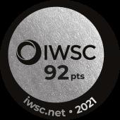 Wine Silver 2021