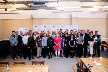 New IWSC judging venue proves popular with judges