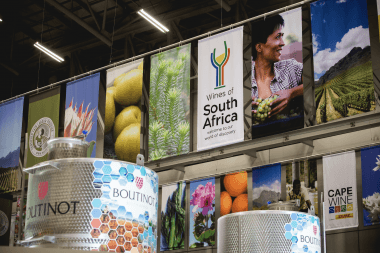 IWSC announced as official CapeWine sponsor